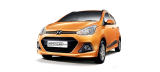 GRAND I10 hatch back